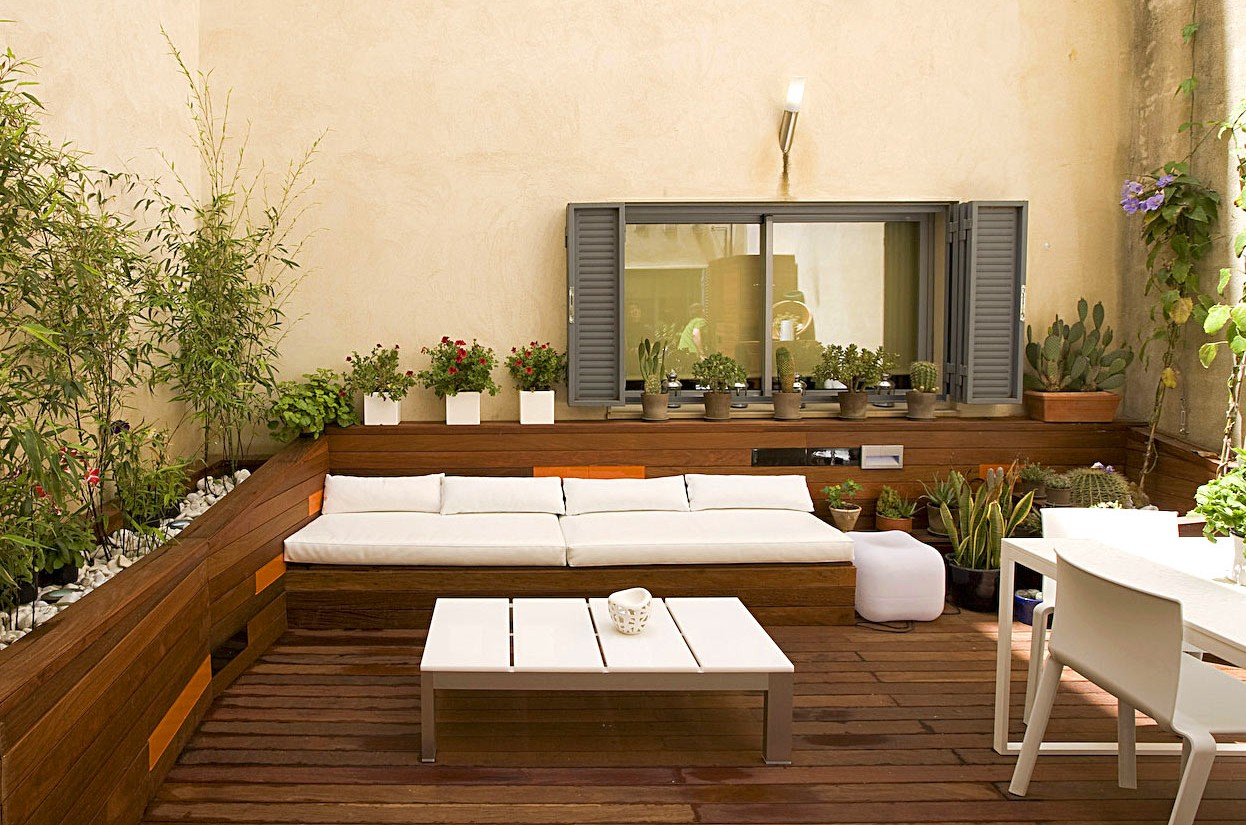 Dise o e instalaci n de jardines azul jardines for Diseno de jardines uruguay